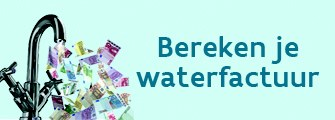 Bereken je waterfactuur