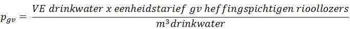 Afbeelding formule bovengemeentelijke bijdrage