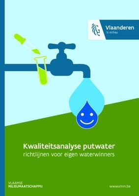 Afbeelding cover Richtlijnen eigen waterwinners